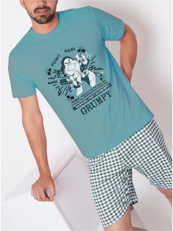 0a2184371 pijamas verano disney .