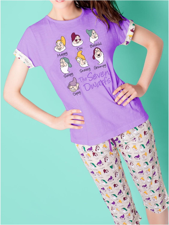 21ffc3018 pijamas verano disney