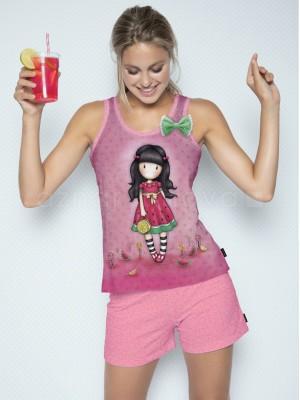 27bb04eed Pijama mujer Santoro Gorjuss Every Summer bote especial regalo