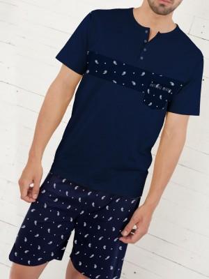 Pijama ANTONIO MIRO algodón 58580
