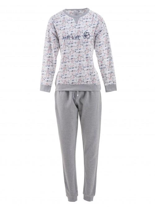 Pijama Kiff-Kiff L88E 2360